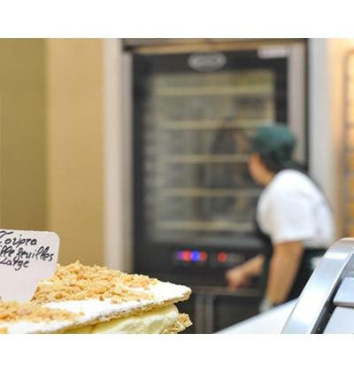 Επαγγελματικοί φούρνοι ΒΑΡΑΝΑΚΗΣ - επαγγελματικοί φούρνοι ζαχαροπλαστικής & αρτοποιίας, φούρνοι convection