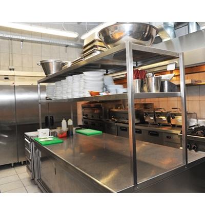 Επαγγελματικός εξοπλισμός εστιατορίων - Επαγγελματικά μηχανήματα κουζίνας, ανοξείδωτες κατασκευές ΒΑΡΑΝΑΚΗΣ, επαγγελματικοί φούρνοι, επαγγελματικά ψυγεία