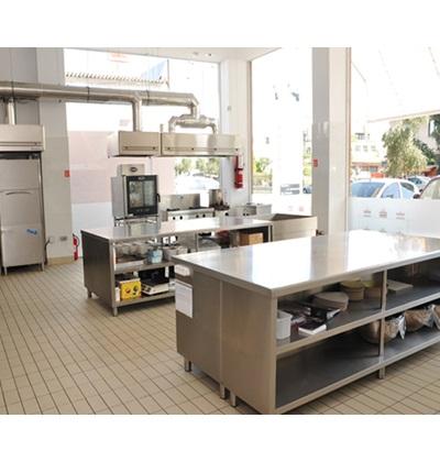 Επαγγελματικός εξοπλισμός ζαχαροπλαστείου - Μηχανήματα ζαχαροπλαστικής, επαγγελματικοί φούρνοι ζαχαροπλαστικής, ανοξείδωτες κατασκευές, επαγγελματικά ψυγεία