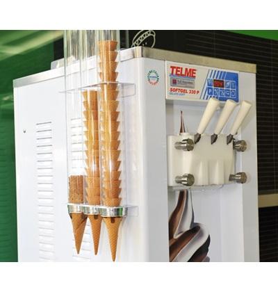 Επαγγελματικός εξοπλισμός, επαγγελματικές παγωτομηχανές, παγωτομηχανές soft & frozen yogurt
