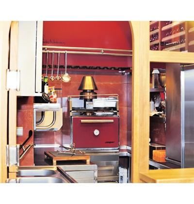 Φούρνος JOSPER, επαγγελματικά μηχανήματα, ανοξείδωτες κατασκευές, επαγγελματικά ψυγεία