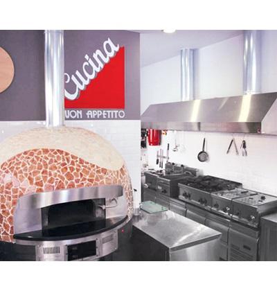 Επαγγελματικός εξοπλισμός εστιατορίων - Επαγγελματική κουζίνα, επαγγελματικοί φούρνοι, χτιστοί φούρνοι, ανοξείδωτες κατασκευές