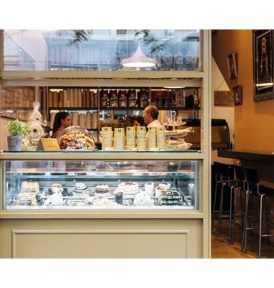 Επαγγελματικός εξοπλισμός ζαχαροπλαστείου - Επαγγελματικές βιτρίνες παγωτού & ζαχαροπλαστικής, επαγγελματικά ψυγεία παγωτού, επαγγελματικές μηχανές παγωτού