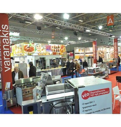 Professional machines for gelateria, bakery and pastry sector