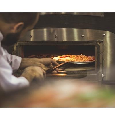 Επαγγελματικοί φούρνοι ΒΑΡΑΝΑΚΗΣ - Χτιστοί με ξύλα, αερίου, ηλεκτρικοί, μικτοί