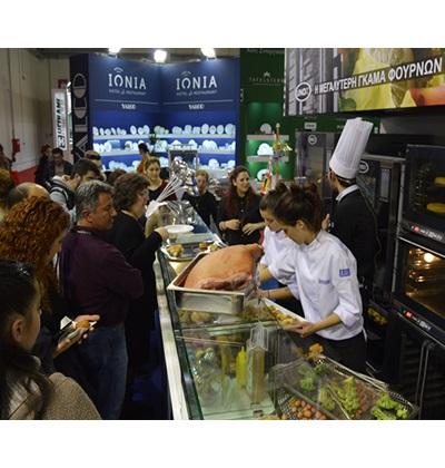 Επαγγελματικοί φούρνοι μαγειρικής-αρτοποιίας-ζαχαροπλαστικής UNOX ΒΑΡΑΝΑΚΗΣ