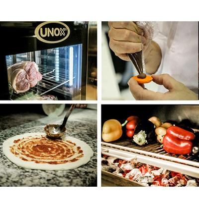 Επαγγελματικοί φούρνοι, φούνοι Josper, κουζίνες, vacuum, sous vide, βραστήρες